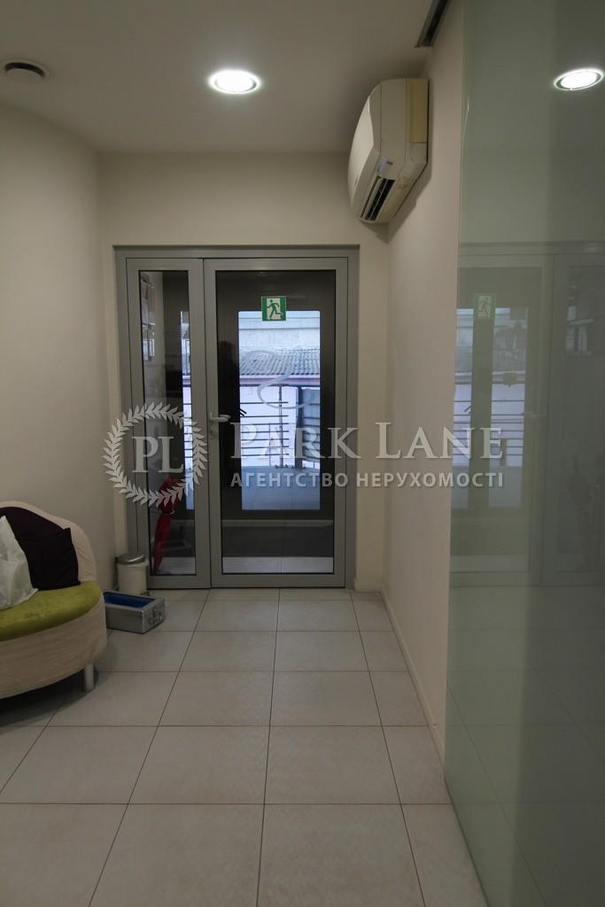 Нежилое помещение, ул. Московская, Киев, J-28372 - Фото 25