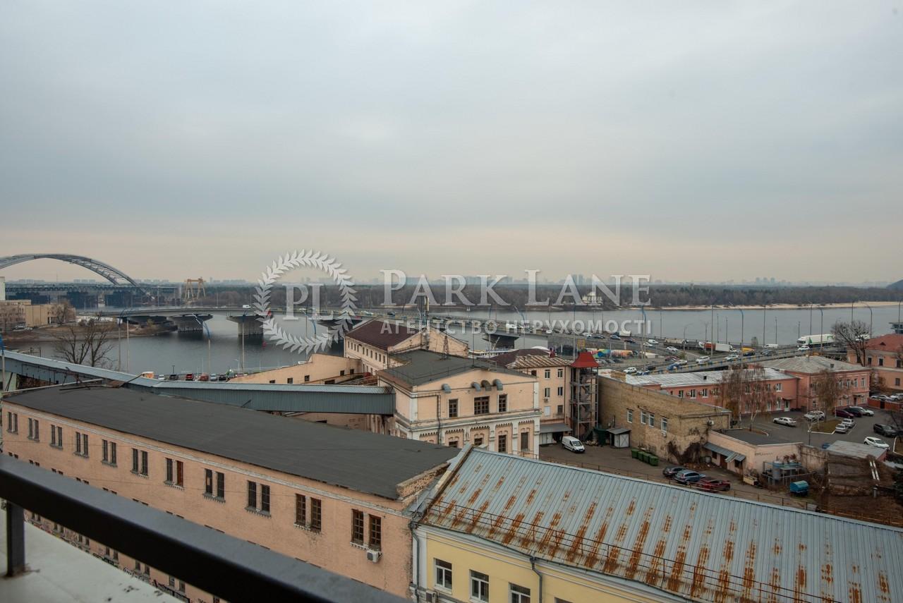 Квартира ул. Спасская, 35, Киев, N-21539 - Фото 18