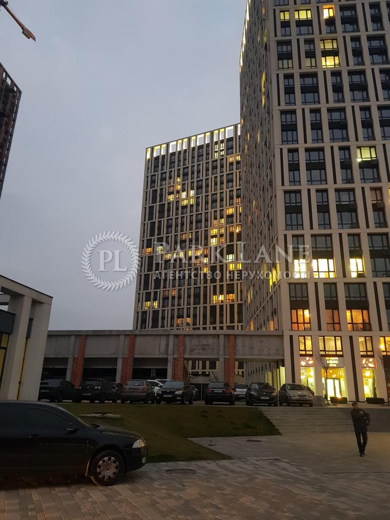 Квартира ул. Заречная, 4 корпус 2, Киев, K-30389 - Фото 21