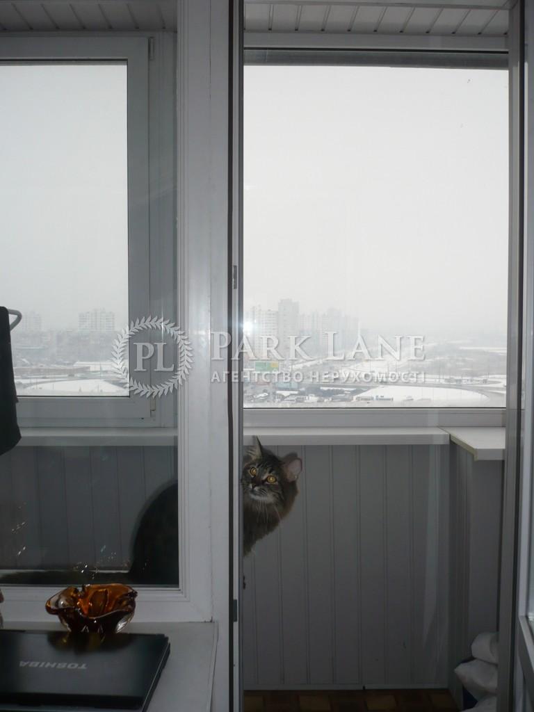 Квартира Бажана Николая просп., 30, Киев, Z-597718 - Фото 4
