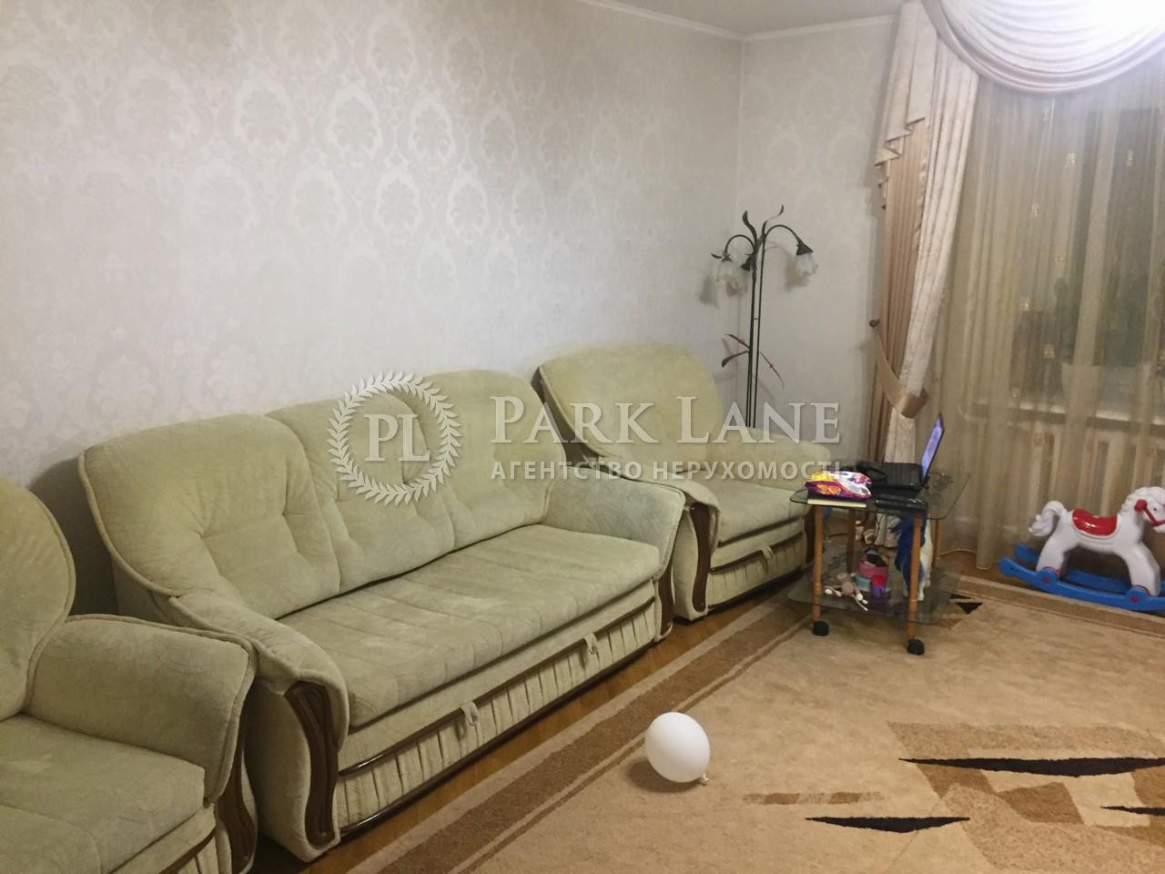 Квартира ул. Декабристов, 12/37, Киев, K-25289 - Фото 9