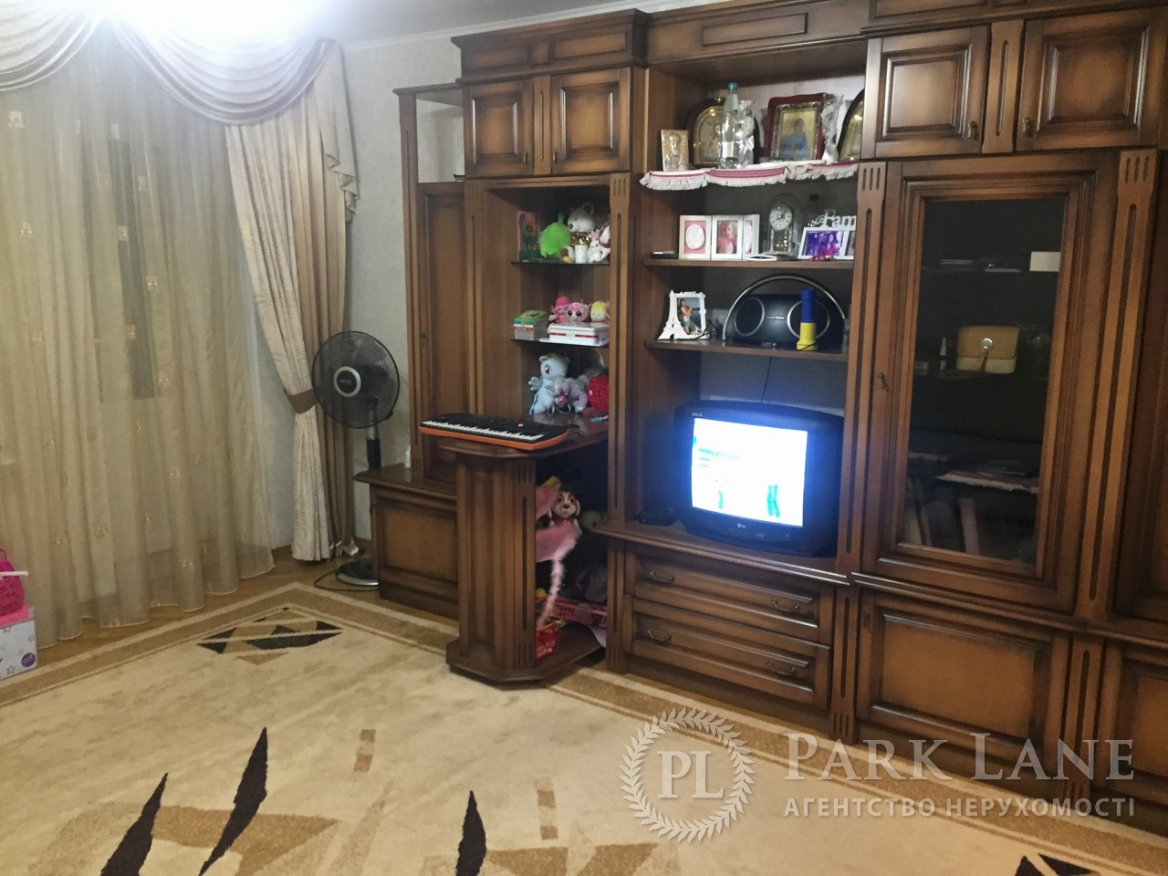 Квартира ул. Декабристов, 12/37, Киев, K-25289 - Фото 4