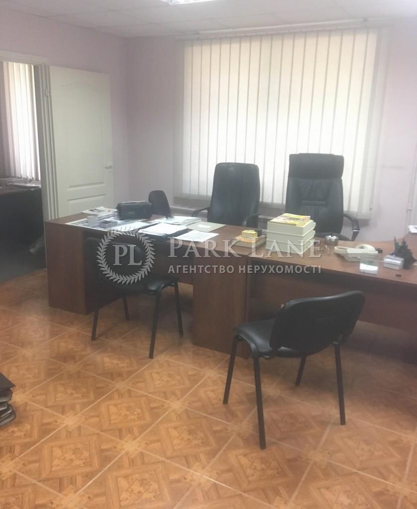 Офис, ул. Гоголевская, Киев, Z-579348 - Фото 8