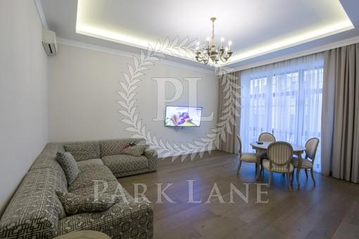 Нежилое помещение, Воздвиженская, Киев, F-42570 - Фото