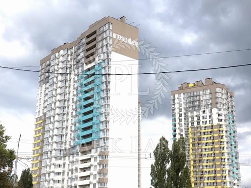 Квартира Заболотного Академіка, 15 корпус 1, Київ, Z-645821 - Фото