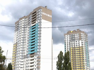 Квартира Z-711122, Заболотного Академика, 15б, Киев - Фото 3