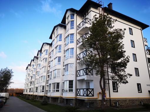 Квартира Придорожняя, 1, Зазимье, Z-752721 - Фото