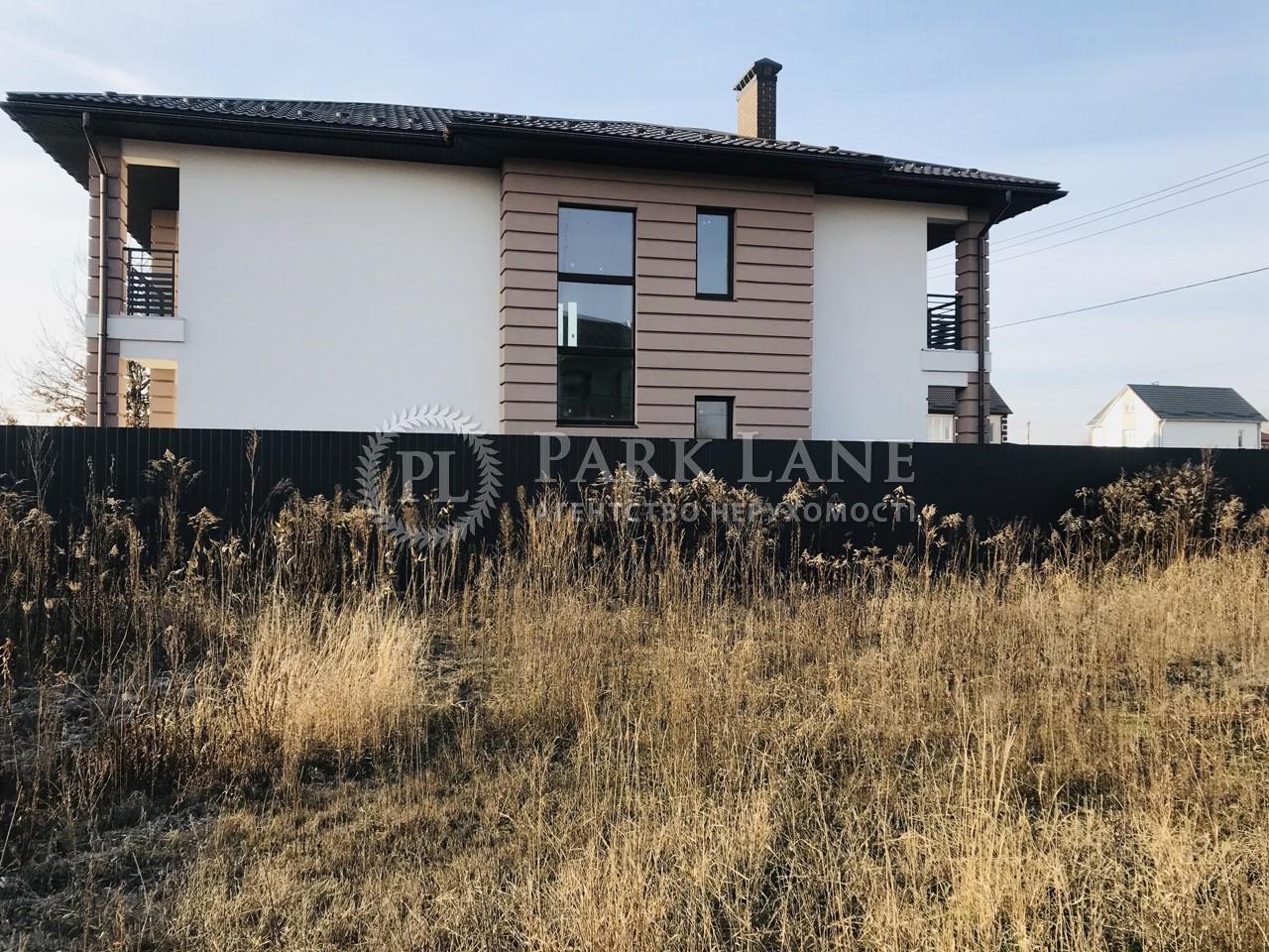 Дом Петровское (Бориспольский), Z-492609 - Фото 1