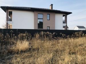 Дом Z-492609, Петровское (Бориспольский) - Фото 1