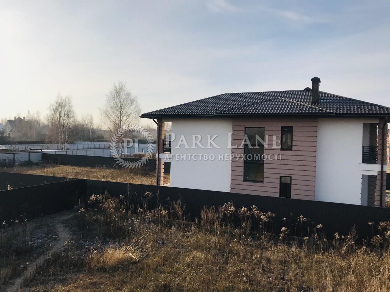 Дом Петровское (Бориспольский), Z-492609 - Фото 2