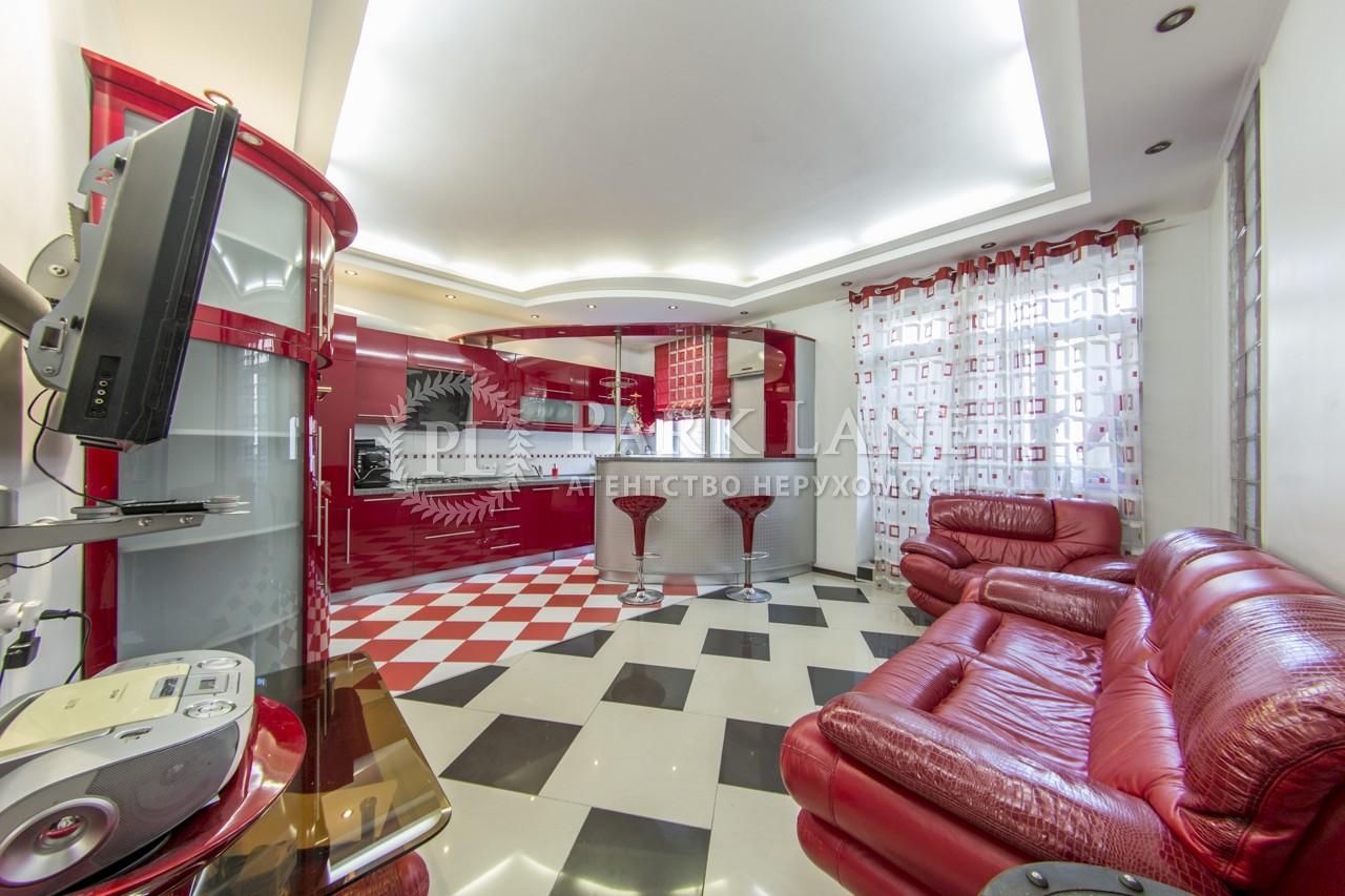 Квартира ул. Большая Васильковская, 20, Киев, R-30416 - Фото 3