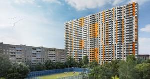 Квартира L-28302, Сосюри Володимира, 6, Київ - Фото 1