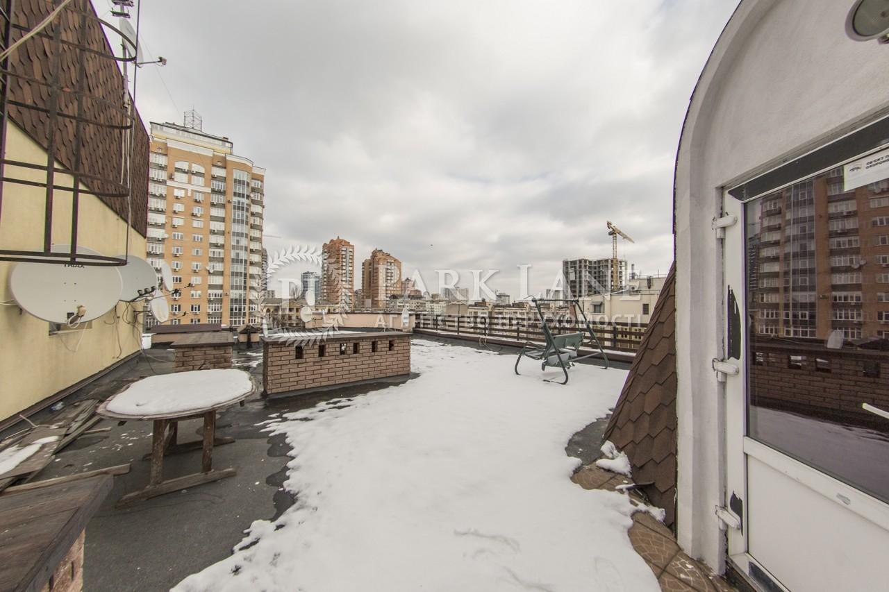 Квартира ул. Лабораторная, 8, Киев, J-28486 - Фото 27