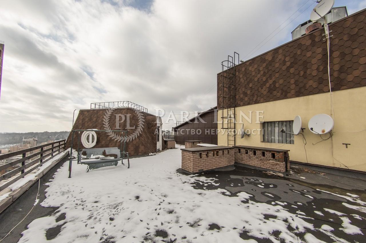 Квартира ул. Лабораторная, 8, Киев, J-28486 - Фото 26