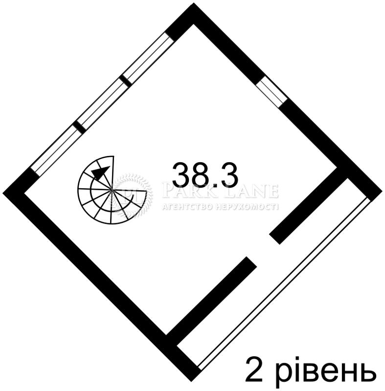 Квартира ул. Лабораторная, 8, Киев, J-28486 - Фото 3