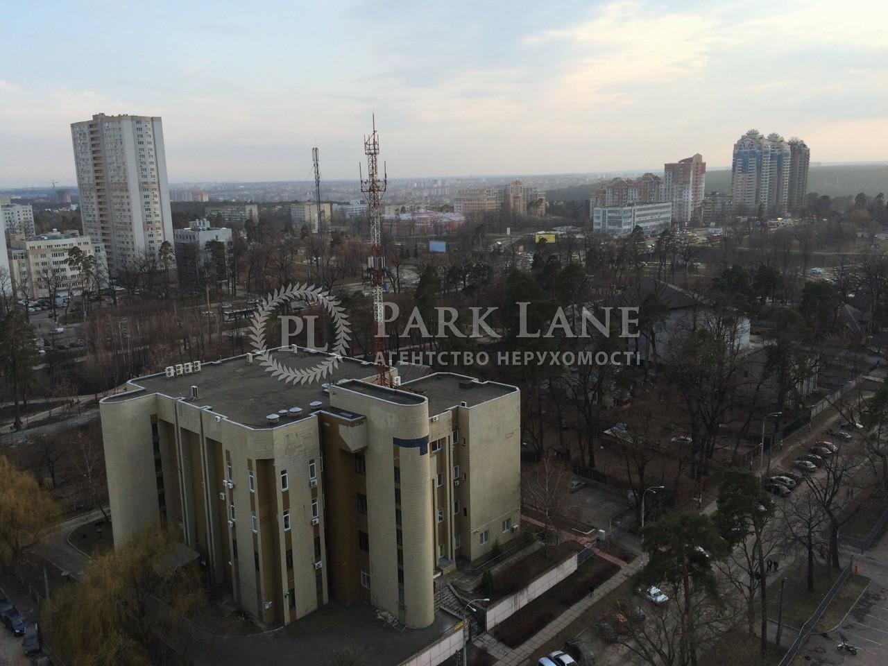 Квартира Святошинская пл., 1, Киев, E-10563 - Фото 20