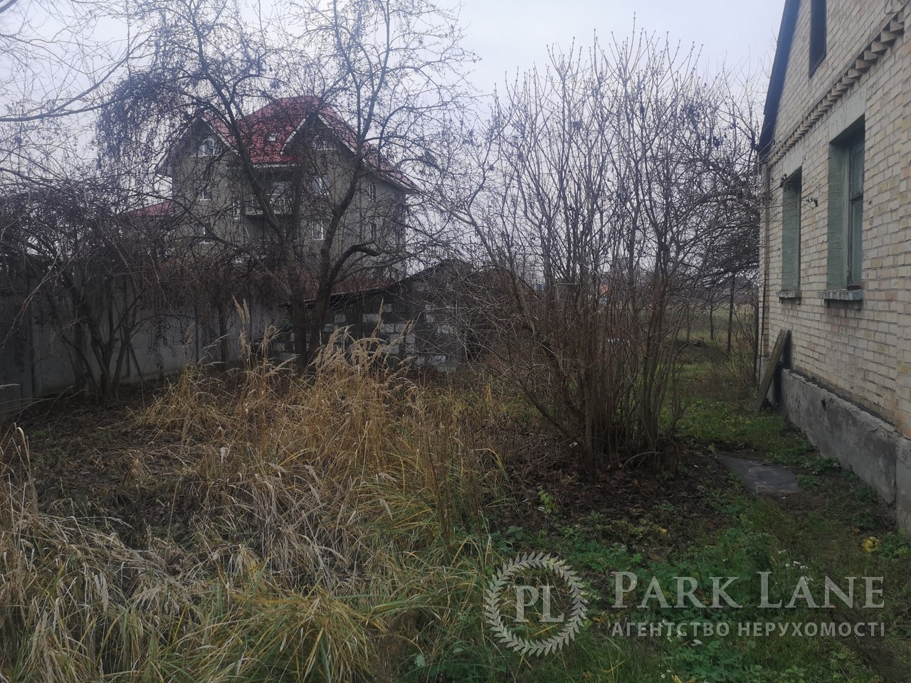 Земельна ділянка Погреби (Броварський), K-28651 - Фото 2