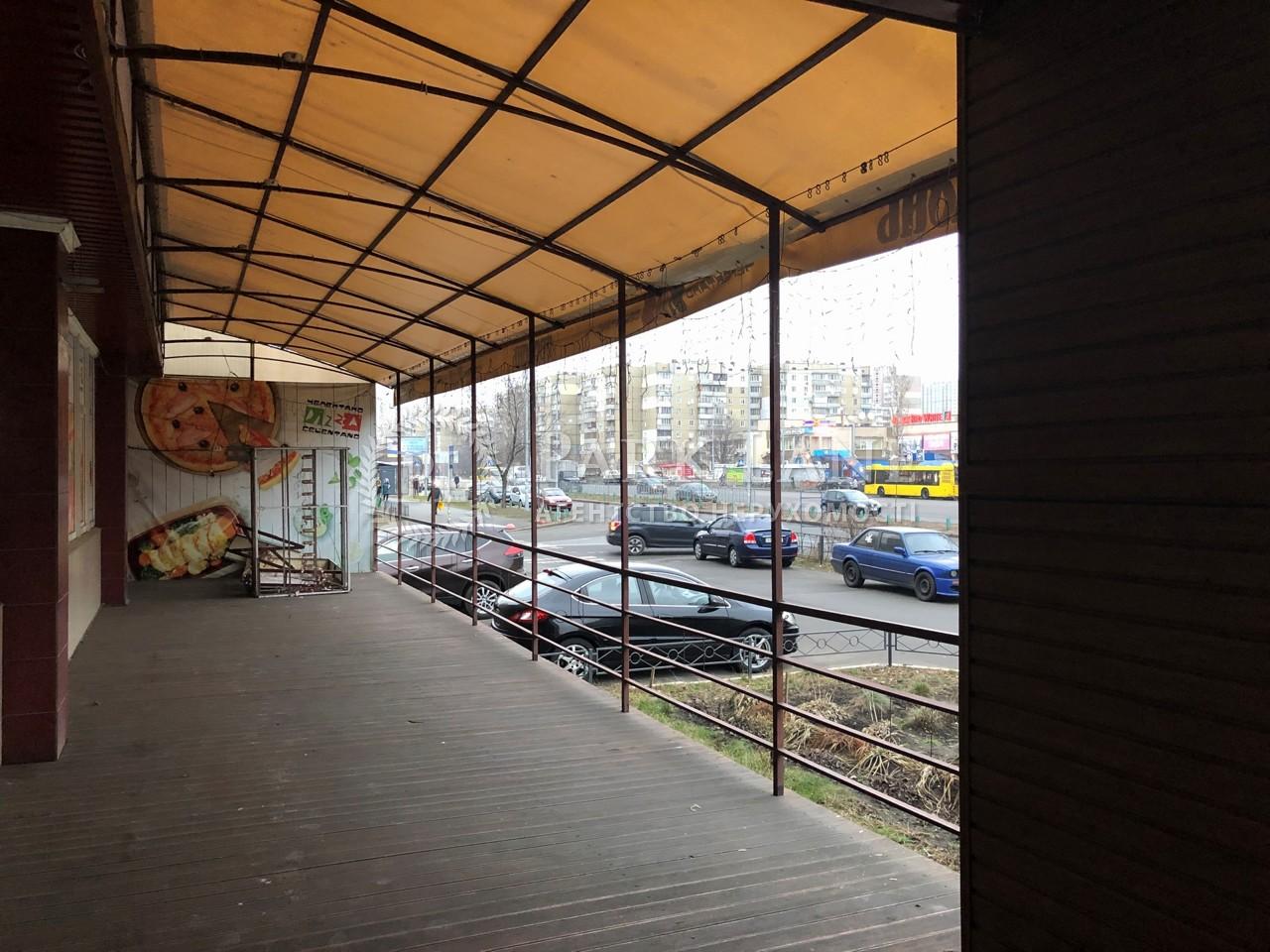 Нежилое помещение, ул. Кошица, Киев, R-30392 - Фото 9