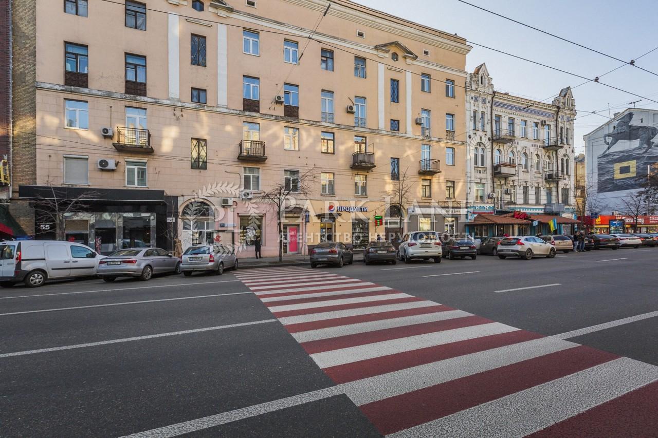 Квартира вул. Саксаганського, 55, Київ, N-21572 - Фото 18