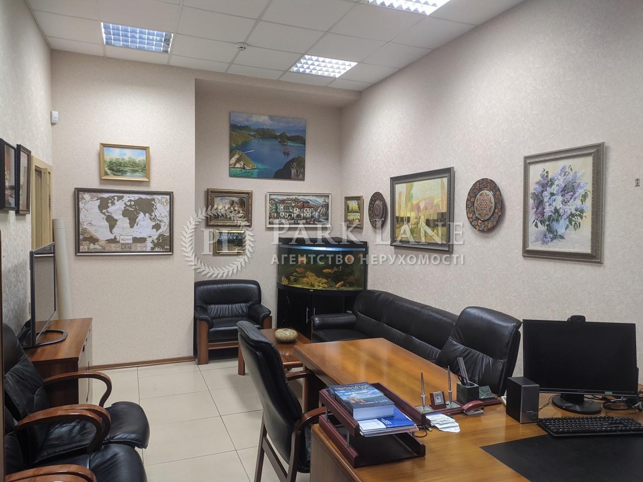 Офис, B-99873, Дмитриевская, Киев - Фото 6