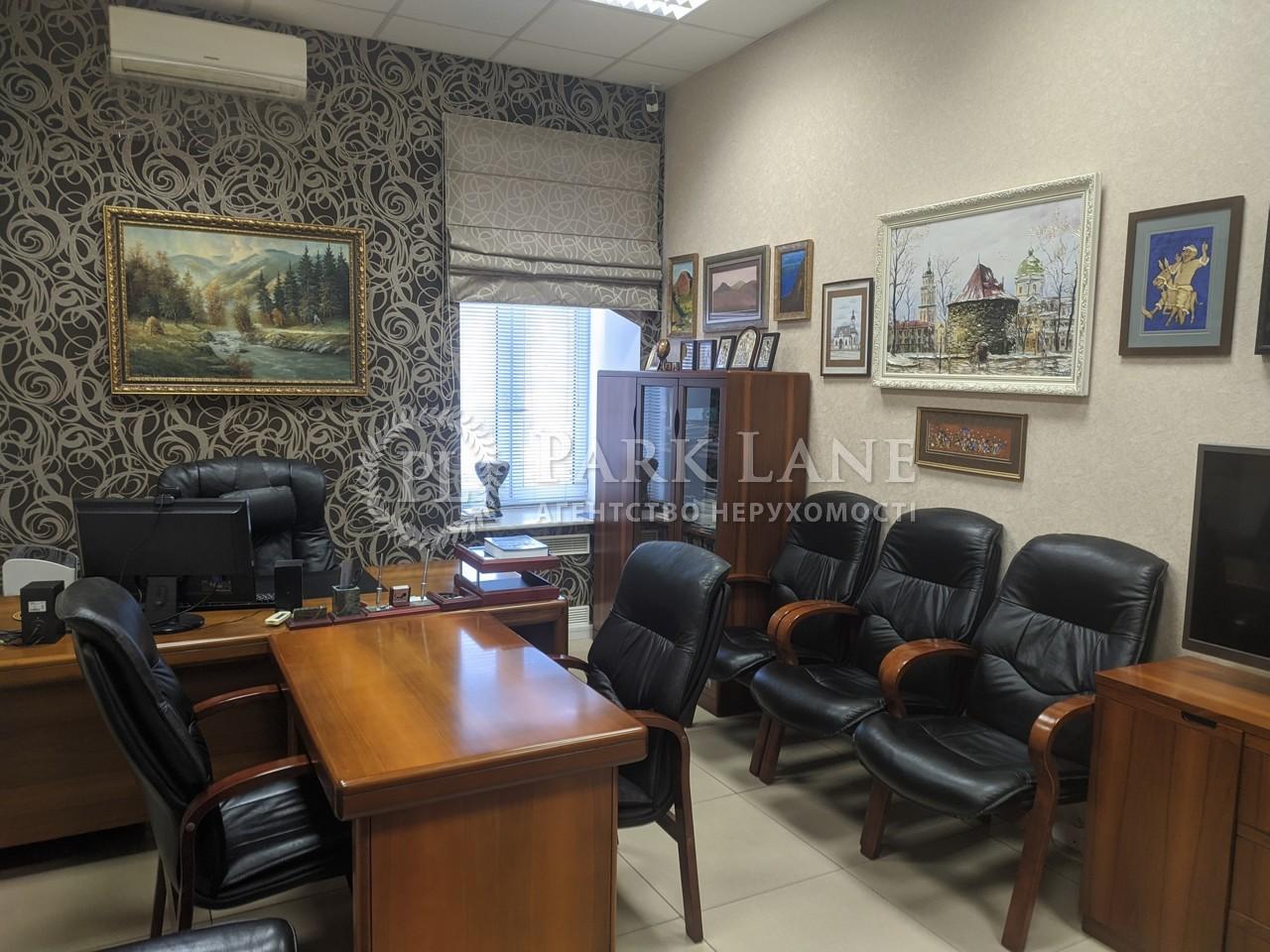 Офис, B-99873, Дмитриевская, Киев - Фото 4