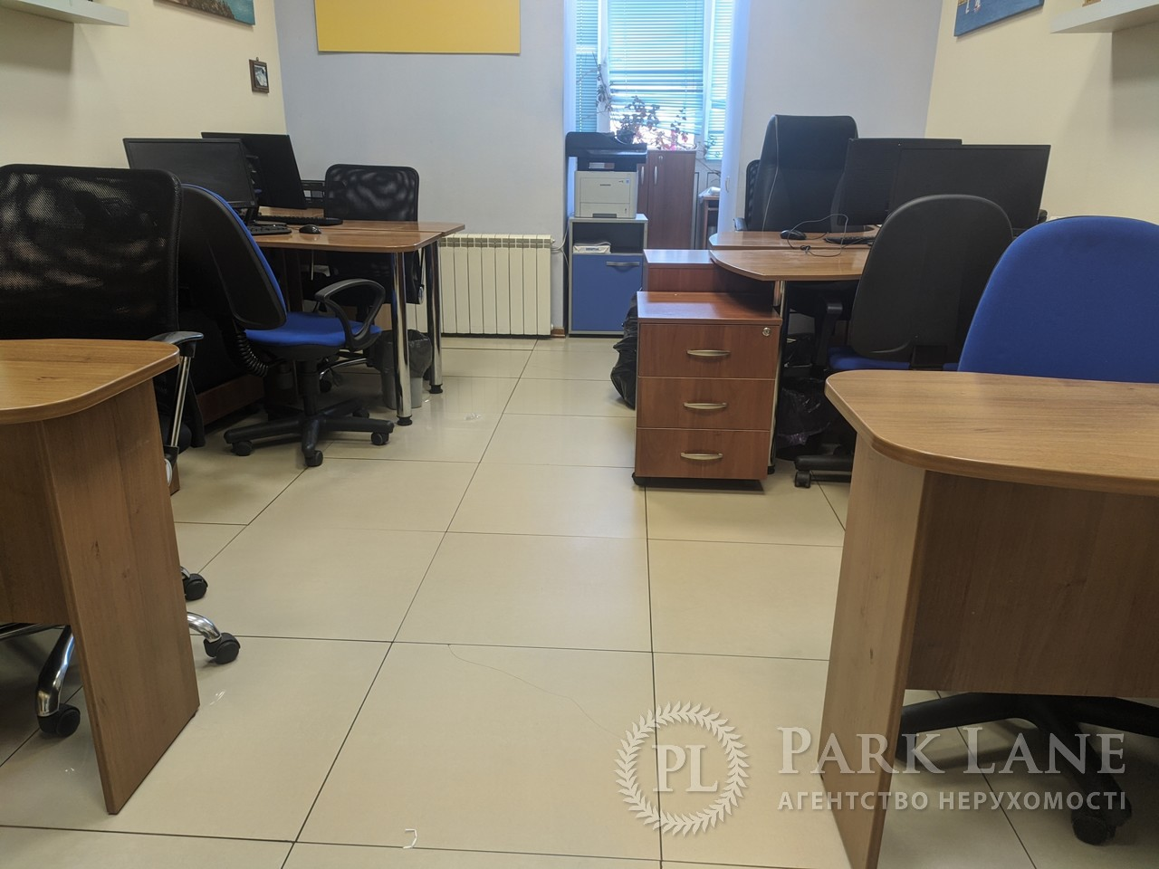 Офис, B-99873, Дмитриевская, Киев - Фото 7