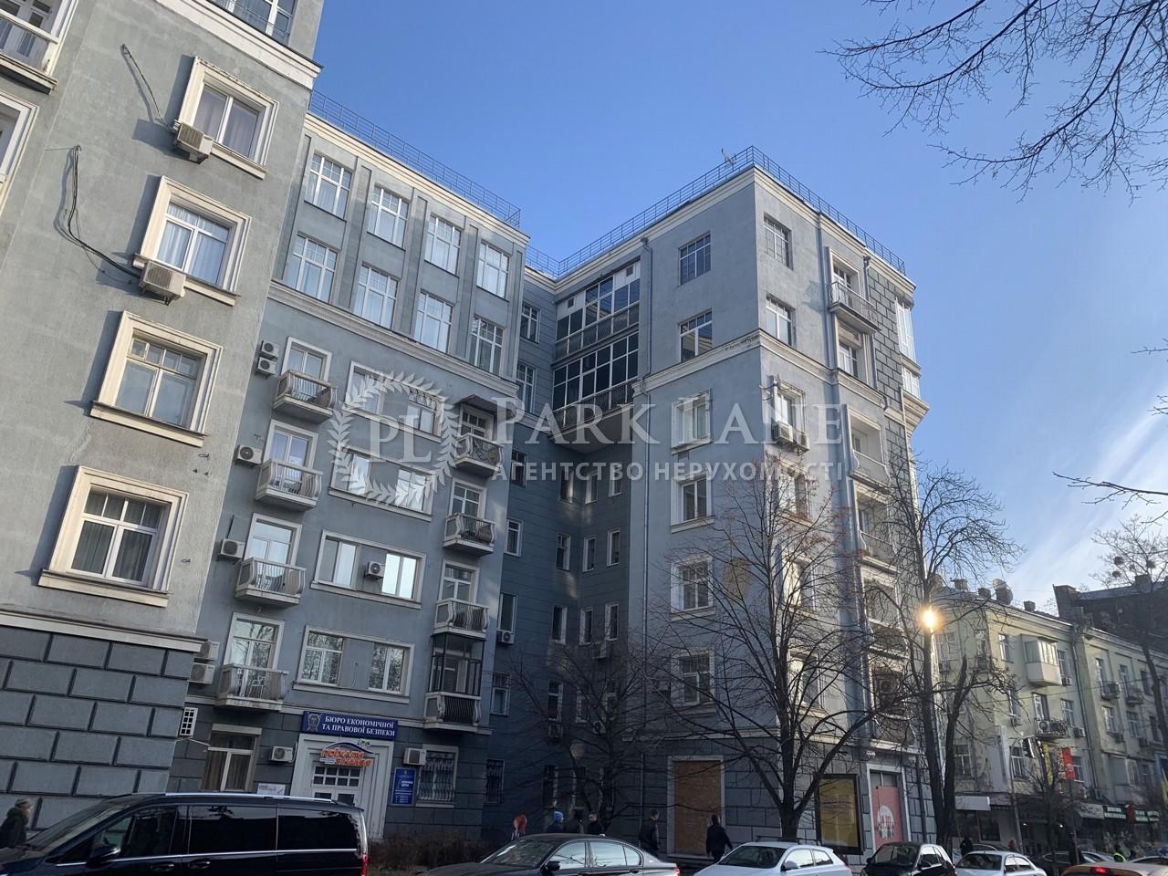 Нежилое помещение, K-28588, Институтская, Киев - Фото 21
