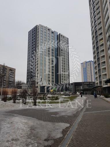 Квартира Демеевская, 29, Киев, Z-678815 - Фото