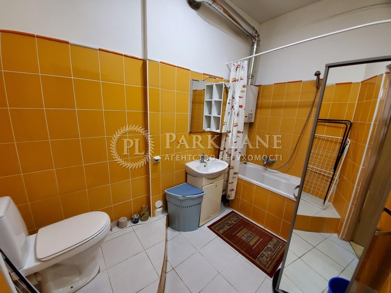 Квартира Z-756436, Рейтарская, 2, Киев - Фото 10