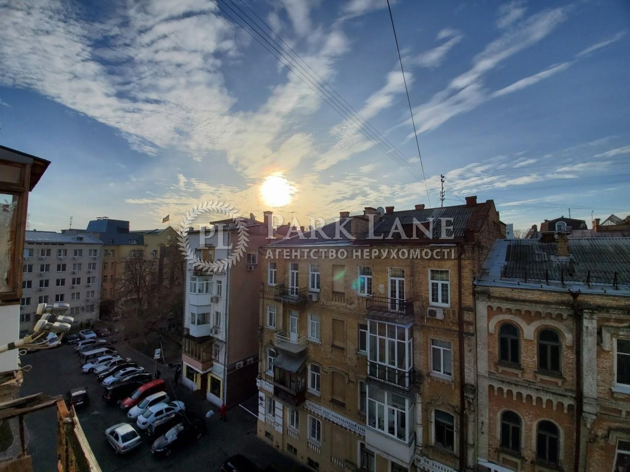 Квартира Z-756436, Рейтарская, 2, Киев - Фото 13