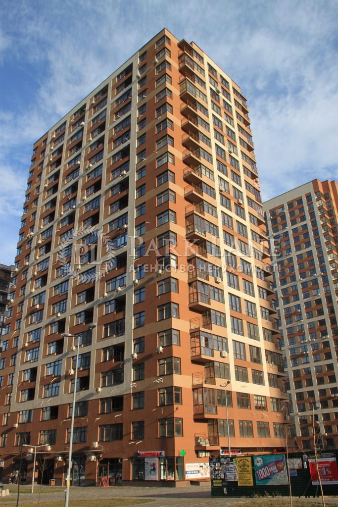 Квартира Правды просп., 43, Киев, K-30469 - Фото 1