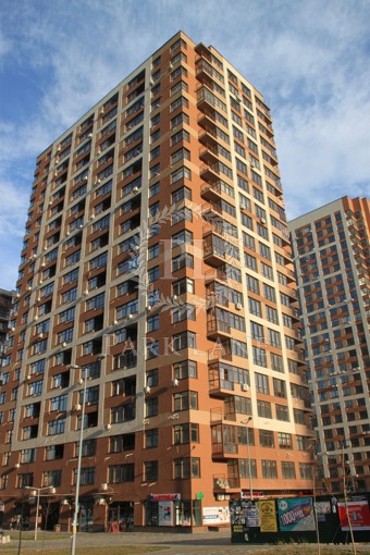 Квартира Правды просп., 43, Киев, K-30469 - Фото