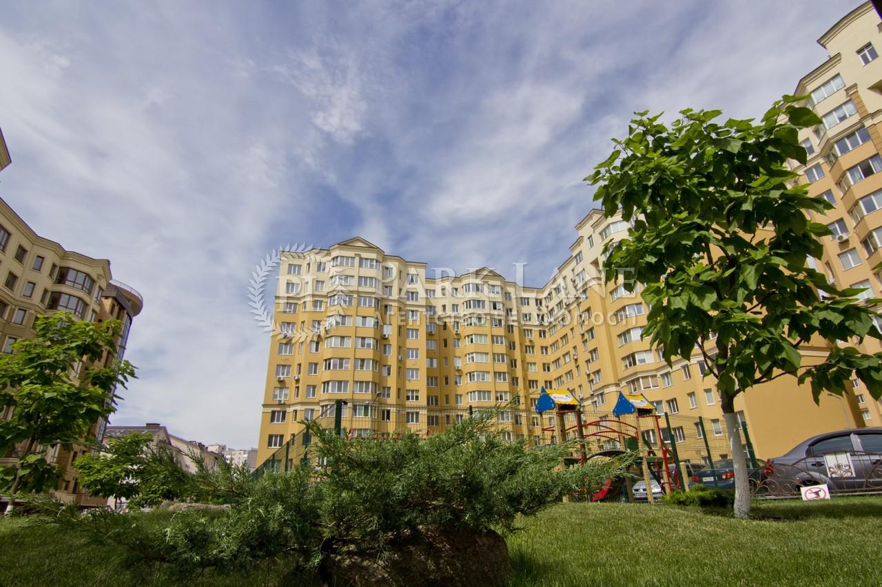 Квартира ул. Павла Чубинского, 8а, Софиевская Борщаговка, Z-621747 - Фото 1
