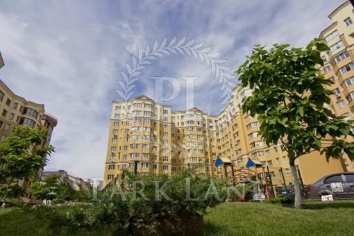 Квартира Павла Чубинского, 8а, Софиевская Борщаговка, Z-618666 - Фото