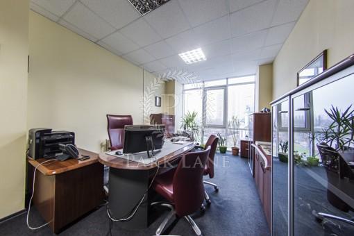 Офіс, Шумського Юрія, Київ, R-30659 - Фото