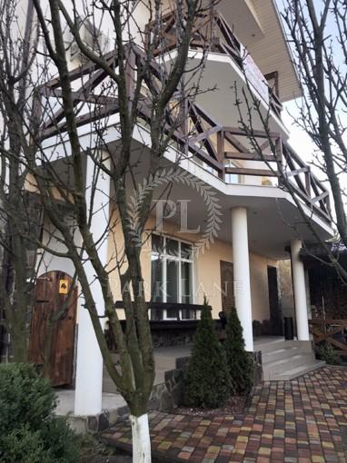Будинок Ясна, Київ, Z-93459 - Фото