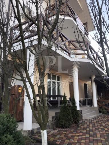 Дом Ясная, Киев, M-36832 - Фото