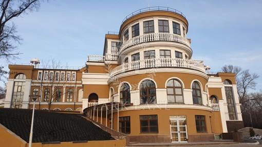 Нежилое помещение, Броварской просп., Киев, R-30689 - Фото