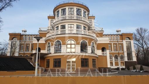 Нежилое помещение, Гидропарк, Киев, R-30690 - Фото