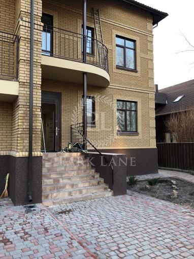 Дом Терешковой Валентины 2-й пер., Киев, R-30718 - Фото