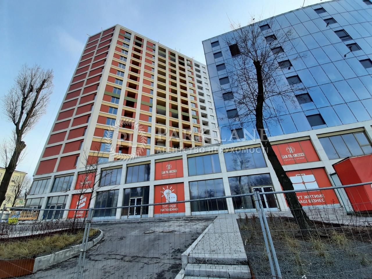 Квартира Победы просп., 67, Киев, Z-709712 - Фото 1