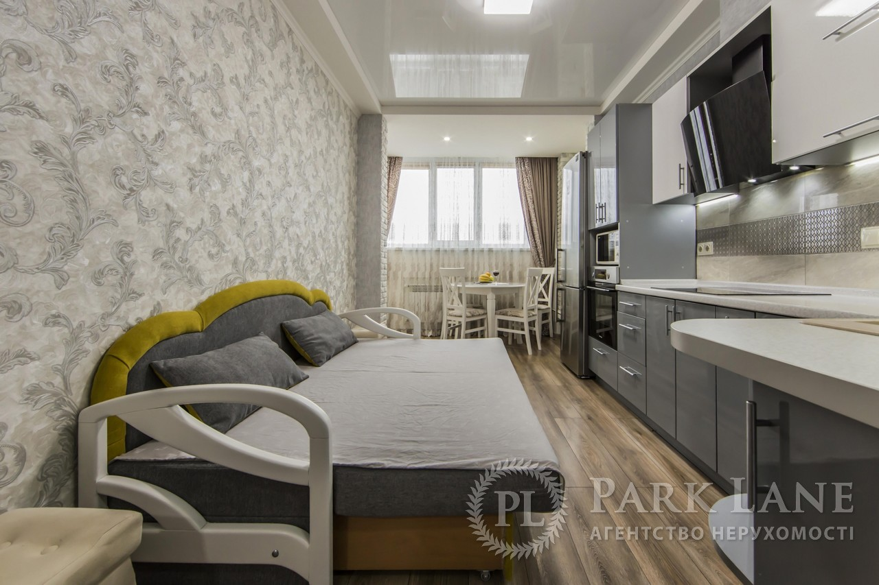 Квартира Харківське шосе, 19, Київ, D-35816 - Фото 9