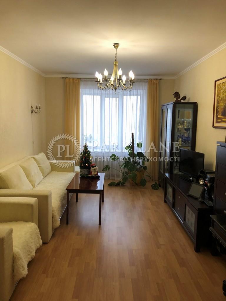 Квартира ул. Ахматовой, 31, Киев, L-27328 - Фото 3