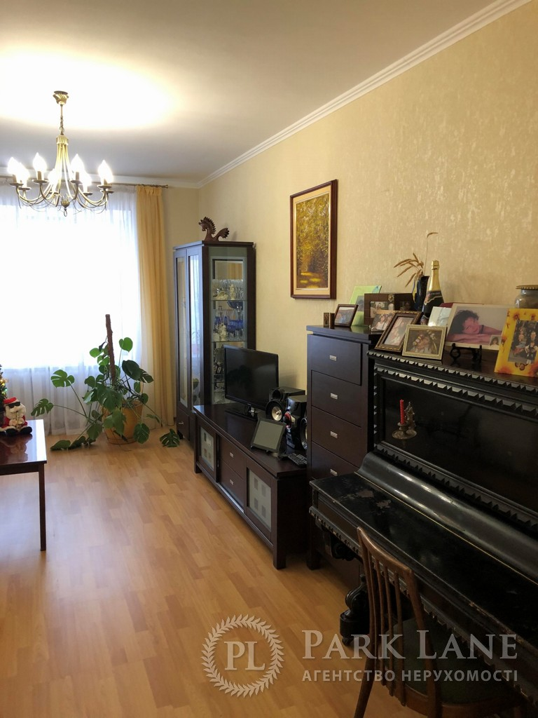 Квартира ул. Ахматовой, 31, Киев, L-27328 - Фото 4