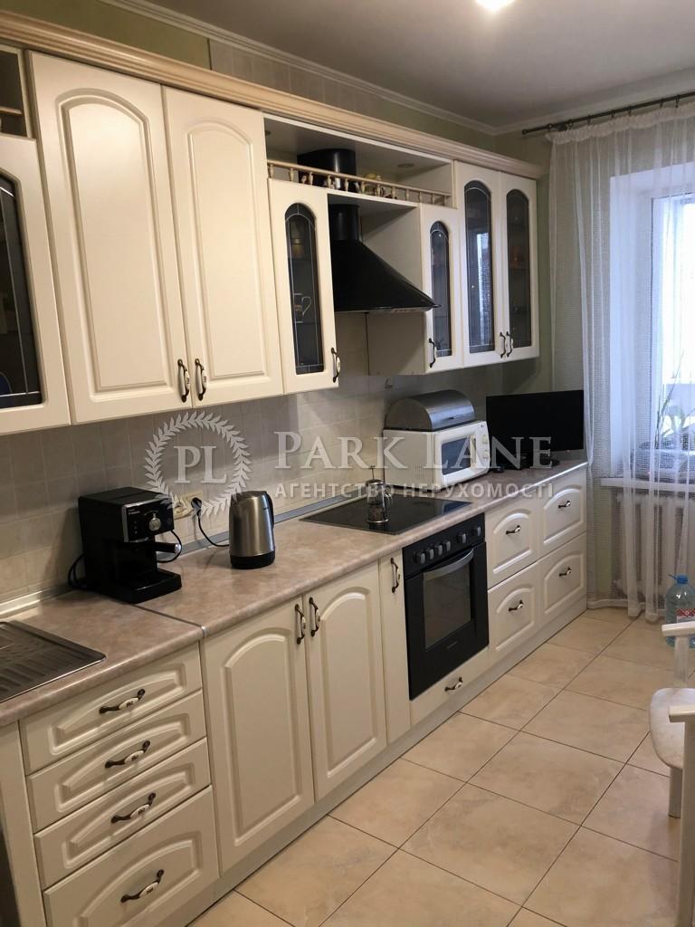 Квартира ул. Ахматовой, 31, Киев, L-27328 - Фото 7