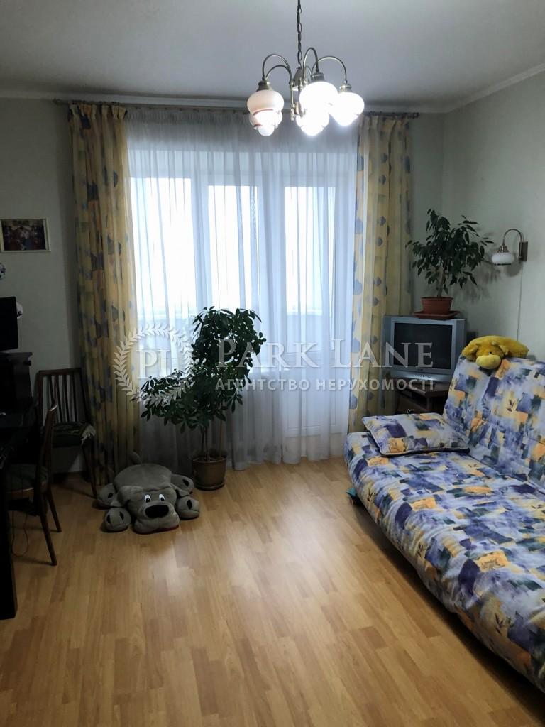 Квартира ул. Ахматовой, 31, Киев, L-27328 - Фото 6