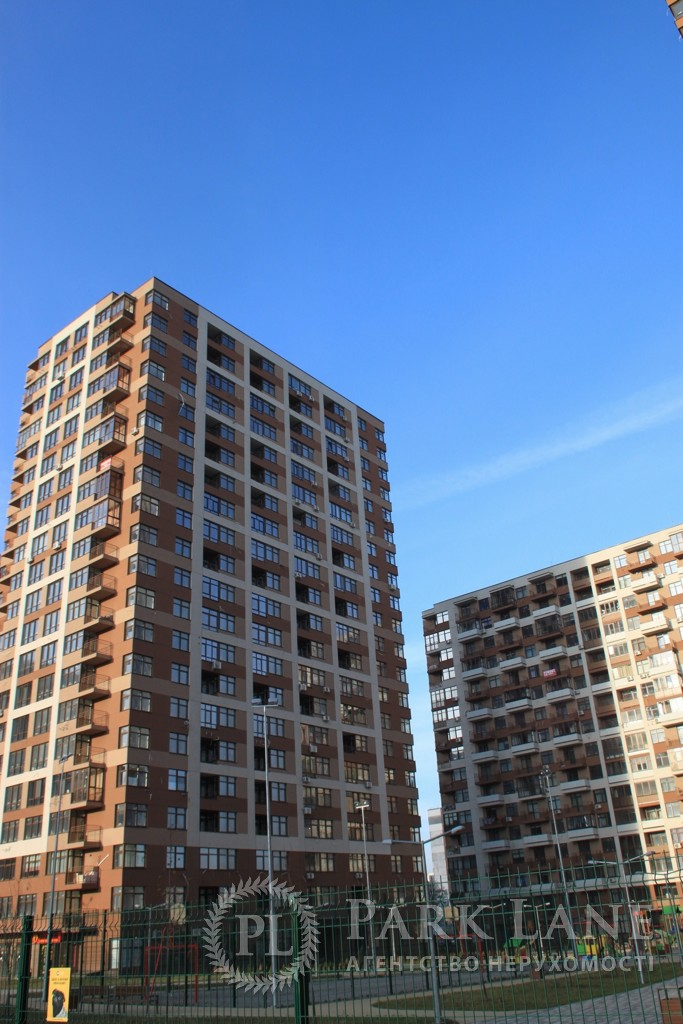 Квартира Правды просп., 43, Киев, K-30469 - Фото 3