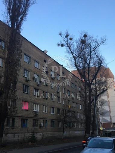 Квартира Выборгская, 12, Киев, Z-744549 - Фото