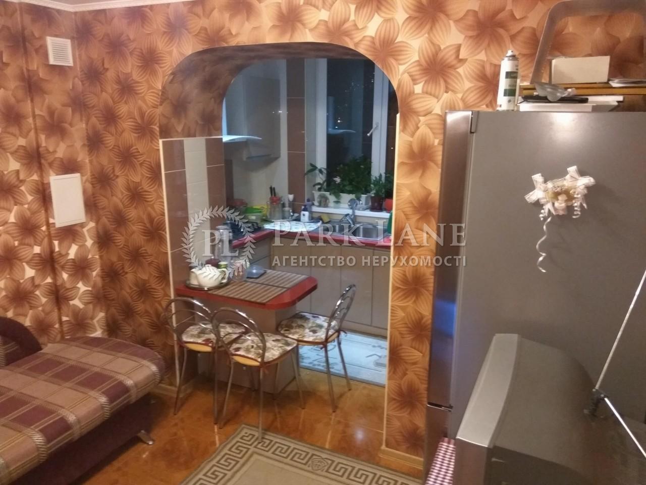 Квартира ул. Булаховского Академика, 5а, Киев, Z-101134 - Фото 6