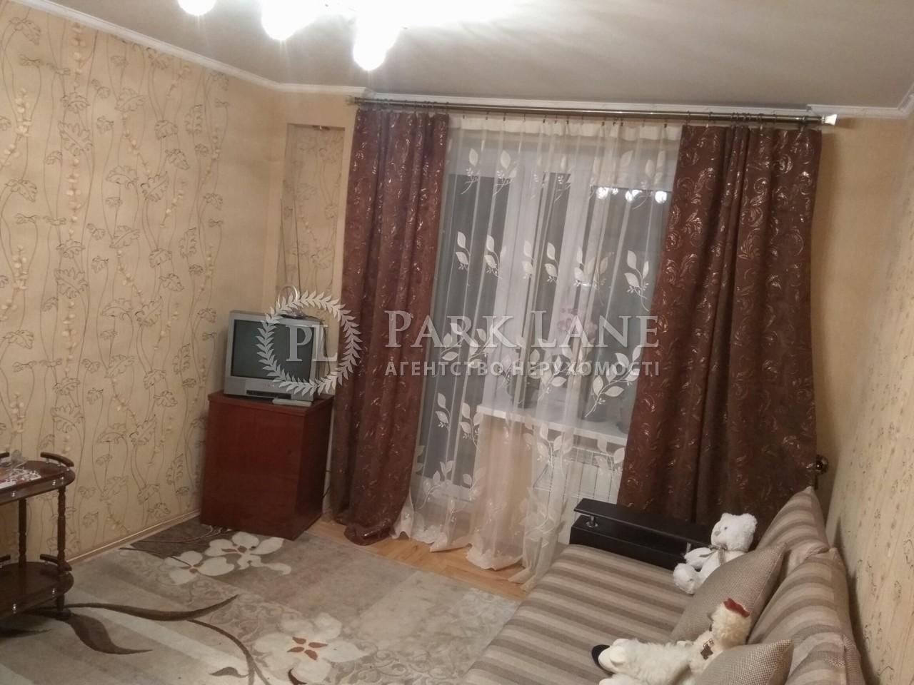 Квартира ул. Булаховского Академика, 5а, Киев, Z-101134 - Фото 5